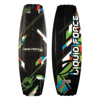 Wakeboard LIQUID FORCE S4